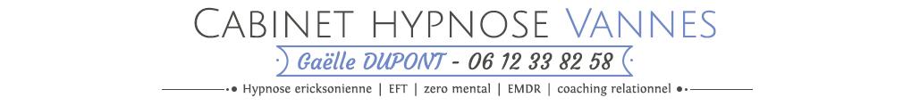 Cabinet Hypnose Vannes Logo